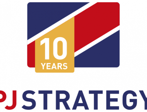 10 years PJ Strategy!