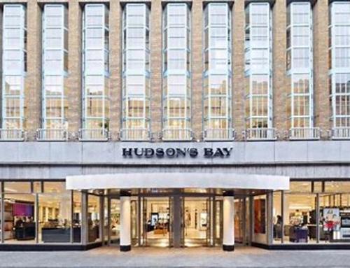 Hudson's Bay… Er zijn genoeg mogelijkheden voor de Retail!