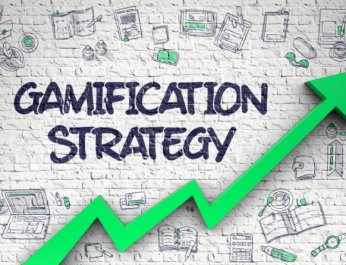 NEW – PJ Strategy in STRATEGIC GAMIFICATION voor HIGH POTENTIALS / MANAGEMENT